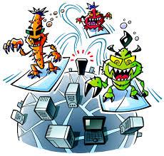 virus image