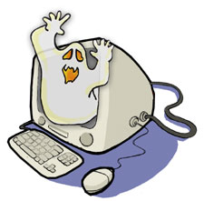 ghost-in-computer