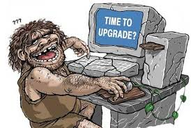 XP Upgrade
