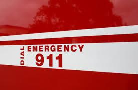 911 Scam