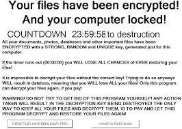 IRS Ransom