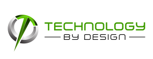 Technology by Design_Final logo_Horizontal