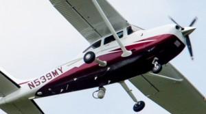 FBI Surveillance Flights
