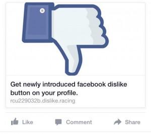 Fb Dislike 5