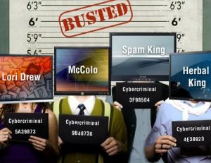 CyberCriminals Increasing