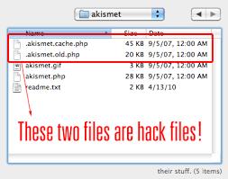 askimet Hack Files