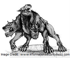 Cerberus with Credit