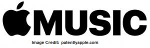 Apple Music with Credit