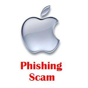 apple-phishing