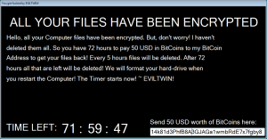 exotic-ransomware